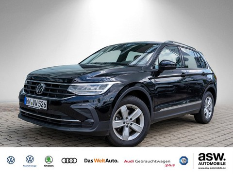 Volkswagen Tiguan Life 150PS United AppConnect