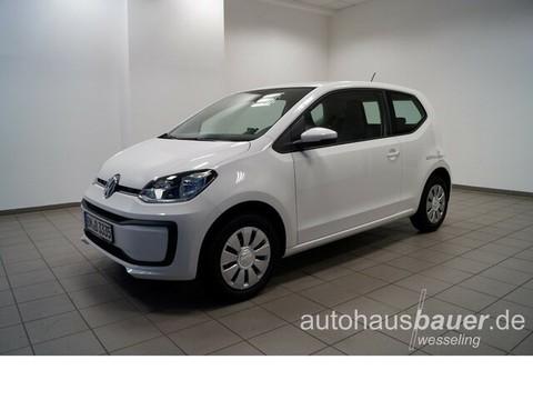 Volkswagen up 1.0 move l