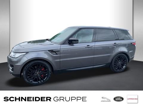 Land Rover Range Rover Sport 3.0 SDV6 DYNAMIC