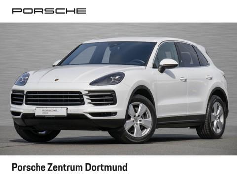 Porsche Cayenne Spurwechselassistent