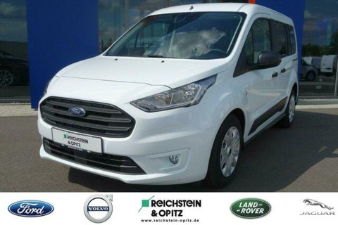 Ford Transit Connect 1.5 Kombi 220L1 EcoBlue LKW Trend