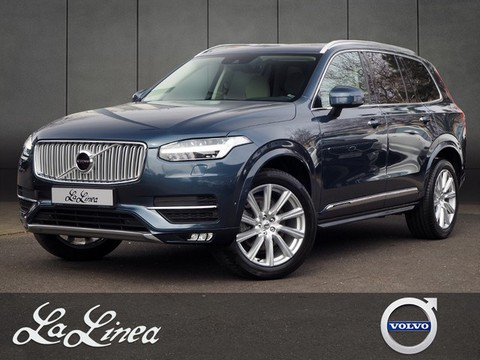 Volvo XC 90 7.1 D5 AWD Inscription 770 - LFW