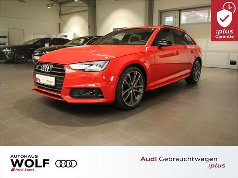 Audi S4 3.0 TFSI Avant