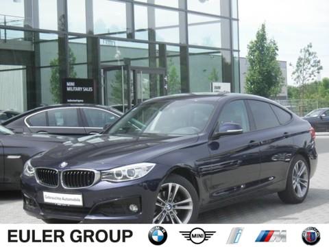 BMW 320 Gran Turismo d Sport Line HiFi