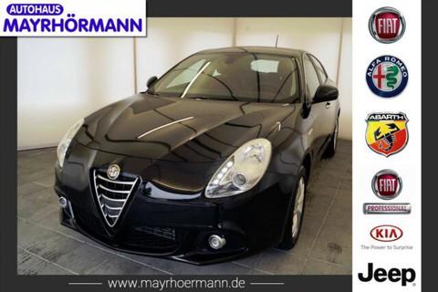 Alfa Romeo Giulietta 1.4 Turismo Turbo 120PS