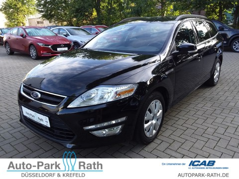 Ford Mondeo 2.0 Business Edition l