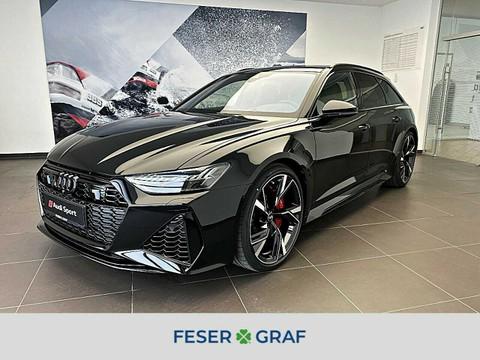 Audi RS6 4.0 TFSI Avant LASER VMAX305 Na
