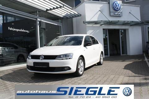 Volkswagen Jetta 2.0 TDI Match