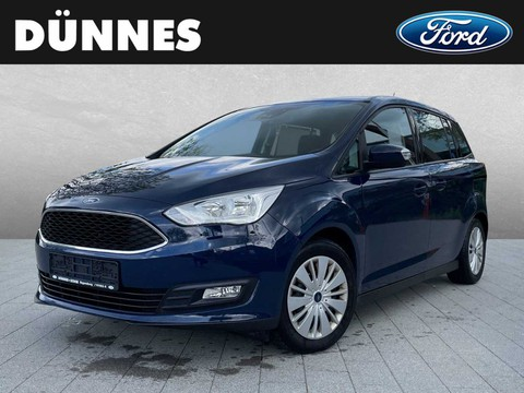 Ford Grand C-Max 1.0 EcoBoost COOL & CONNECT