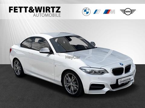 BMW M240i xDrive Prof H&K