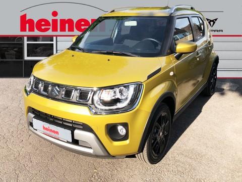 Suzuki Ignis 1.2 COMFORT HYBRID