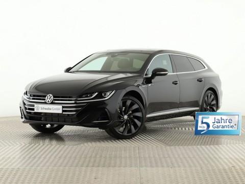 Volkswagen Arteon Shooting Brake TDI Rline