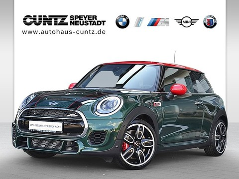 MINI John Cooper Works Wired Chili