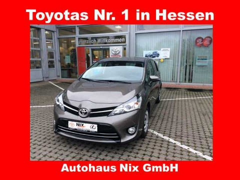 Toyota Verso 1.6 D-4D Start-Stop ComfortPlus SAFETY SENSE