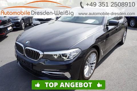 BMW 525 d Luxury Line Prof H&K