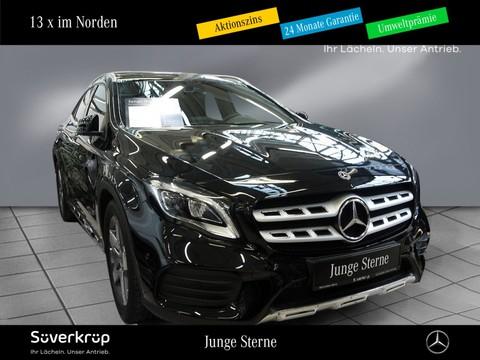 Mercedes-Benz GLA 250 AMG Line DIGITALRADIO