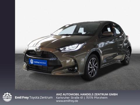 Toyota Yaris 1.5 VVT-i E Club Smart Key