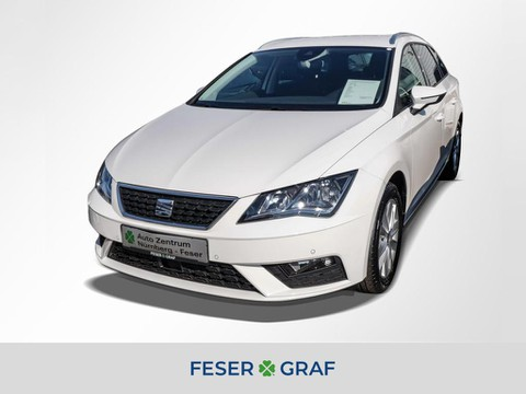 Seat Leon 1.5 TSI ST Style 96kW |MapCare|
