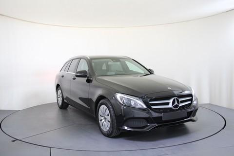 Mercedes-Benz C 180 1.6 115kW