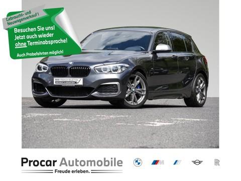 BMW M140i 0.1 BMW BANK FINANZIERUNG