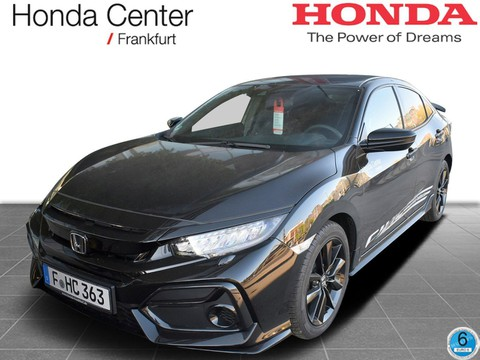 Honda Civic 1.0 Comfort Sport MJ2020