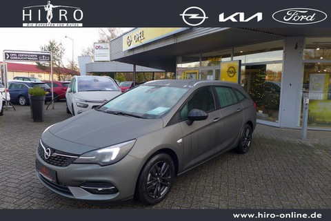 Opel Astra 1.5 ST D 2020