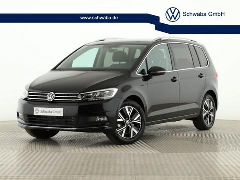 Volkswagen Touran 1.5 TSI Highline 17