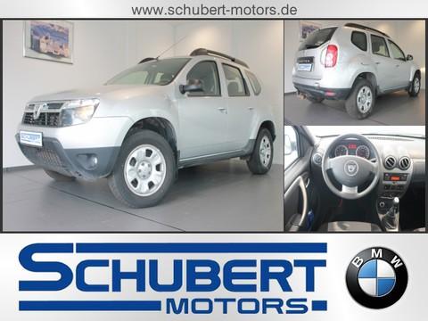 Dacia Duster dCi 10