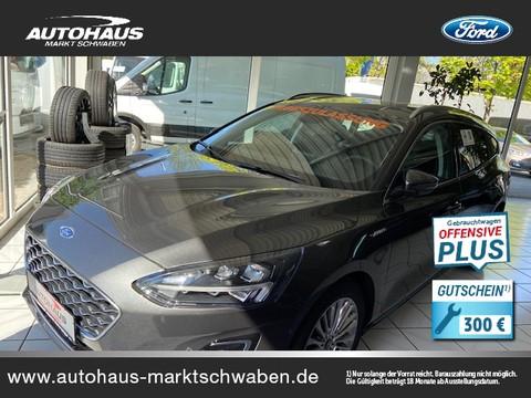 Ford Focus 2.0 EcoBlue Vignale EURO 6d
