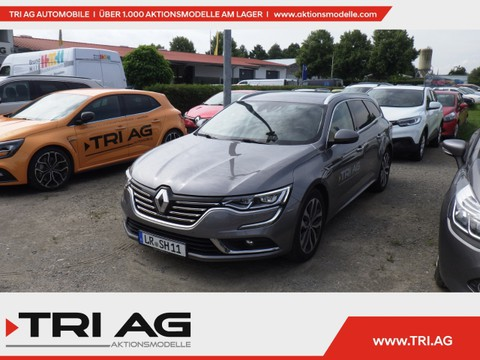 Renault Talisman Grandtour Intens (AM)