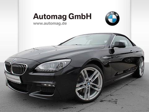 BMW 640 i xDrive M-Sport EDITION BMW TV