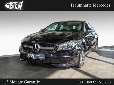 Mercedes-Benz CLA Shooting Brake 220d MwSt