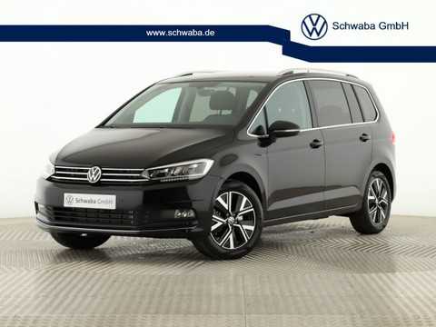 Volkswagen Touran 2.0 TDI Highline 17