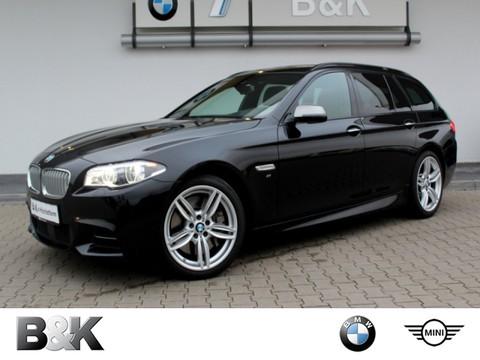 BMW M550 d xDrive Tour Ka