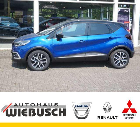 Renault Captur TCe 150 Version S Automatik