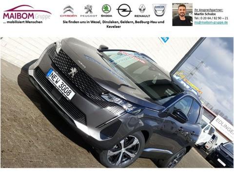 Peugeot 3008 130 Stop & Start Allure Pack