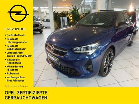 Opel Corsa 1.2 F Line LM17 BiColor