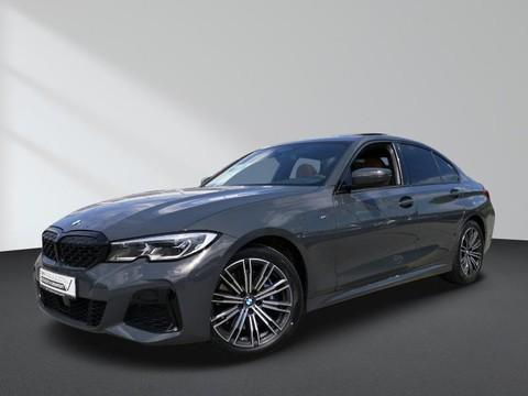 BMW M3 40i xDrive Automatic Innovationsp Sport