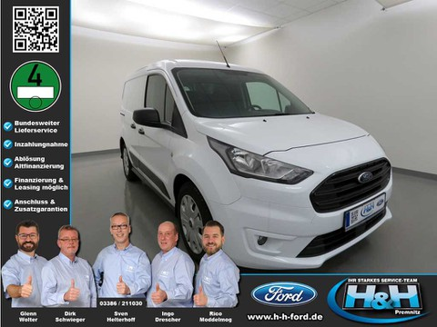 Ford Transit Connect 1.5 EcoBlue 220 L1 Trend