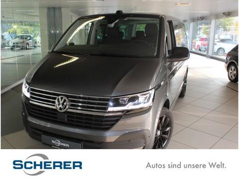 """Volkswagen T6 Multivan 2.0 l TDI T6 1 Multivan 6 1 Comfortline """"Edition"""" Motor Tec"""