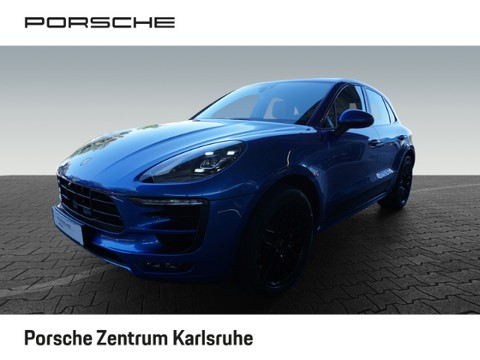 Porsche Macan GTS Surround-View