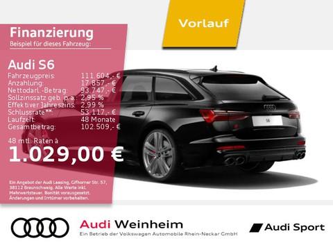 Audi S6 Avant TDI HDMatrix