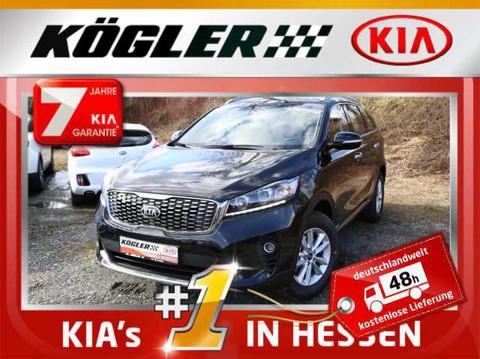 Kia Sorento 2.2 CRDi AWD Vision Tech|Kom|7S|