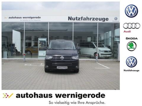 Volkswagen Multivan 2.0 TDI Highline