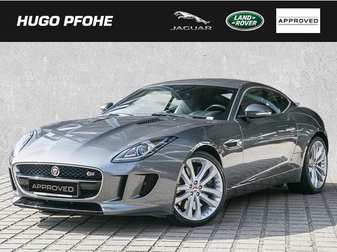Jaguar F-Type 4.6 Coupe - 955 EUR