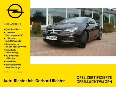 Opel Cascada Turbo Active
