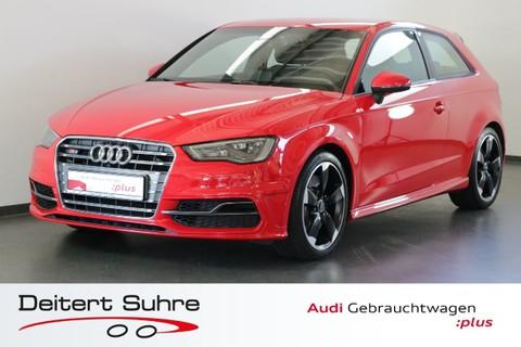 Audi S3 2.0 TFSI quattro Assistenz 18 Rotor