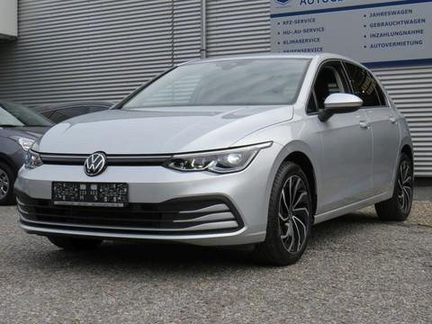Volkswagen Golf 1.5 TSI Life EVO LEDPlus NaviDiscover Wi