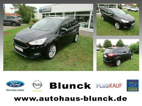 Ford C-Max 2.0 L Grand Business 150PS