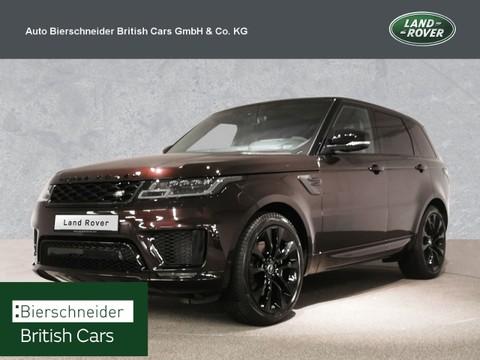 Land Rover Range Rover Sport P400 HST ANHÄNGERKUPPLUNGSPAKET